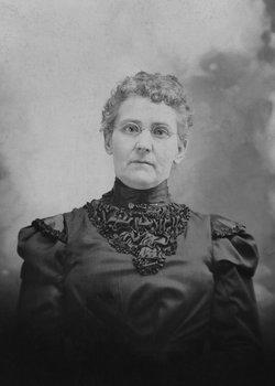"""Elizabeth Adelaide """"Addie"""" <I>Wells</I> Chamberlain"""
