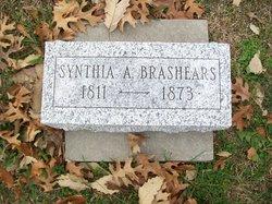 Synthia Ann <I>Keith</I> Broshears