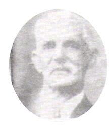 Joshua Edwin Marchbanks