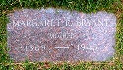 Margaret <I>Reeves</I> Bryant