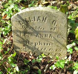 Lillian George Hopkins