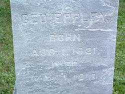 George Brookhart Eppley