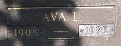 Ava L. Bowen