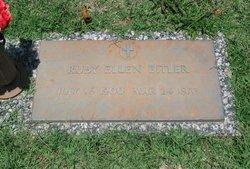 Ruby Ellen Bitler