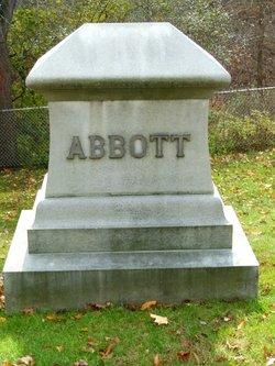 Relief <I>Bosworth</I> Abbott