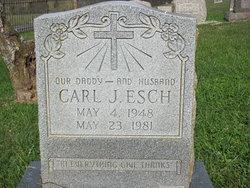 Carl Jerome Esch