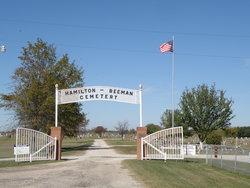 Hamilton Beeman Cemetery