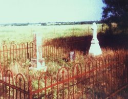 Nabors Creek Cemetery