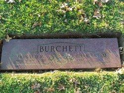 Donald R. Burchett