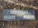 Ruby Eleanor <I>Price</I> Gardner