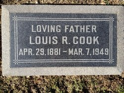 Louis Renzo Cook