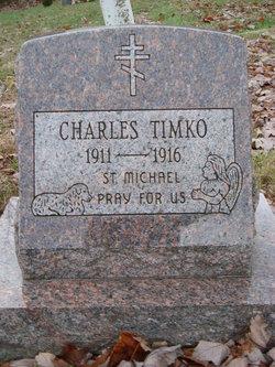 Charles Timko