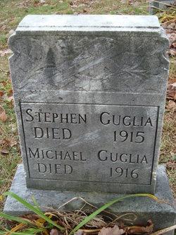 Michael Guglia