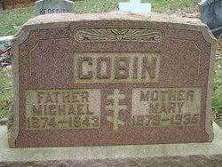 Michael Cobin