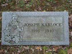 Joseph Karlock