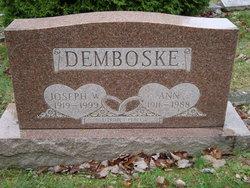Ann Demboske