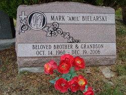 """Mark """"Amil"""" Bielarski"""