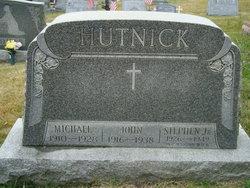 John Hutnick