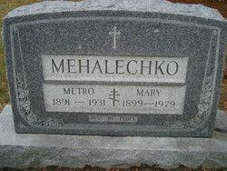 Metro Mehalechko