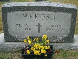 Helen Mekosh