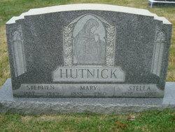 Mary Hutnick