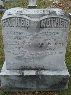 John Potochney