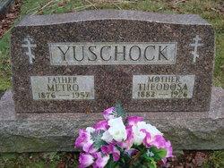 Theodosa Yuschock