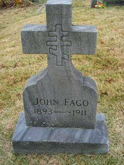 John Fago