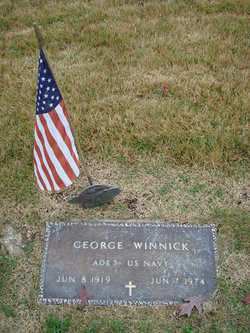 George Winnick