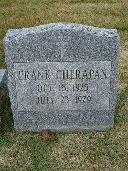 Frank Cherapan