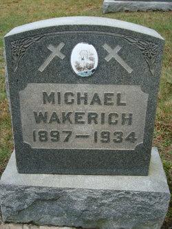Michael Wakerich