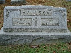 Mary Haluska
