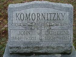 Catherine Komornitzky