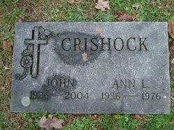 John Crishock