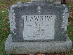 Emil S Lawriw