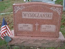 John Wysoczanski