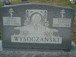 Peter Wysoczanski