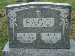 Andrew Fago