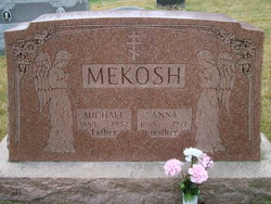 Michael Mekosh