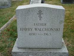 Harry Walchonski