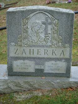Mary Zaherka