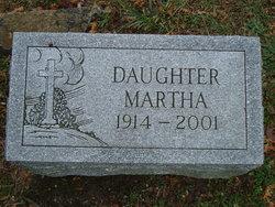 Martha Zaherka