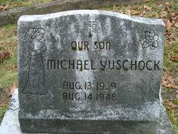 Michael Yuschock