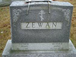 John Zewan