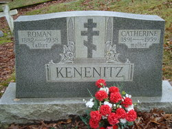 Catherine Kenenitz