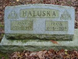 Frank Haluska