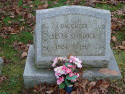 Susan Standock