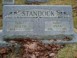 Anna Standock