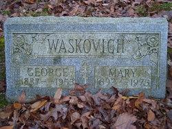 George Waskovich