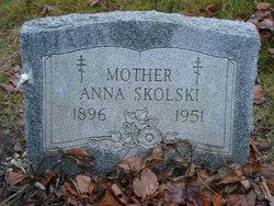 Anna Skolski